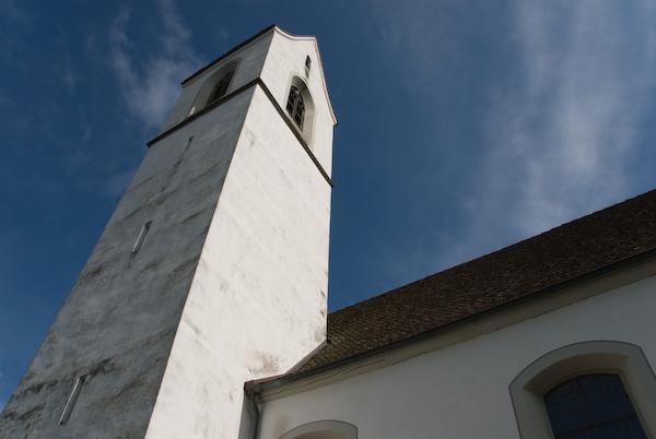 Alte Kirche Boswil