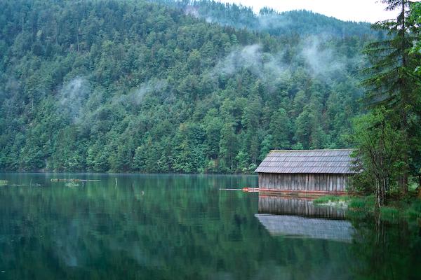 Toplitzsee