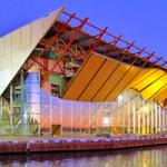 Kilden Performing Arts Center, Kristiansand, 2010