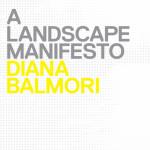 a landscape manifesto