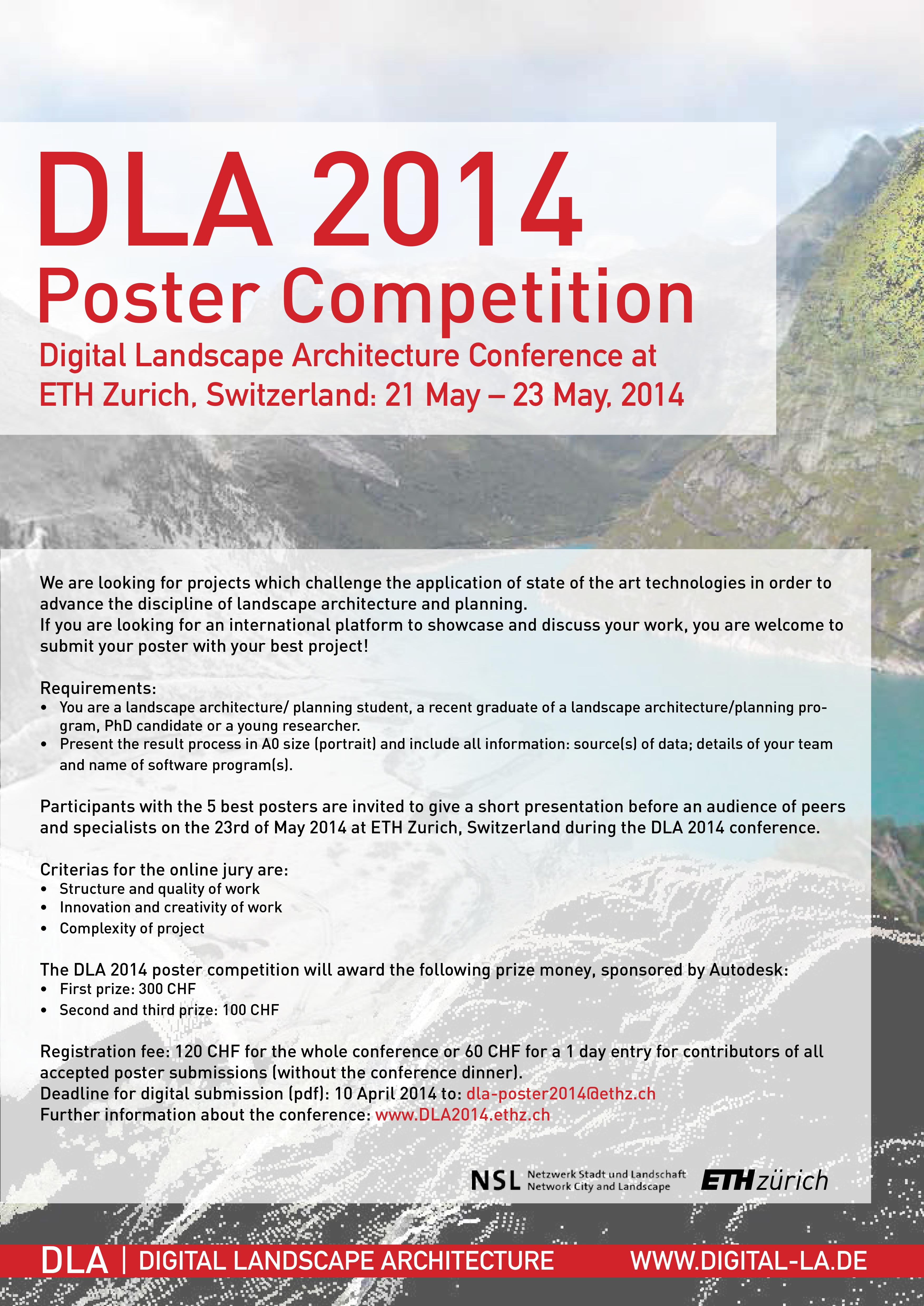 DLA_PosterCompetition2014