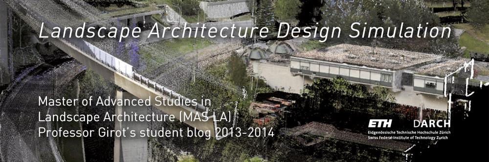 MAS LA 1314  student blog