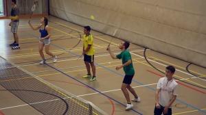 Tenero_Badminton