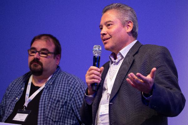 Fabio Consani, Gruppenleiter Portfoliomanagement (ID PPF)