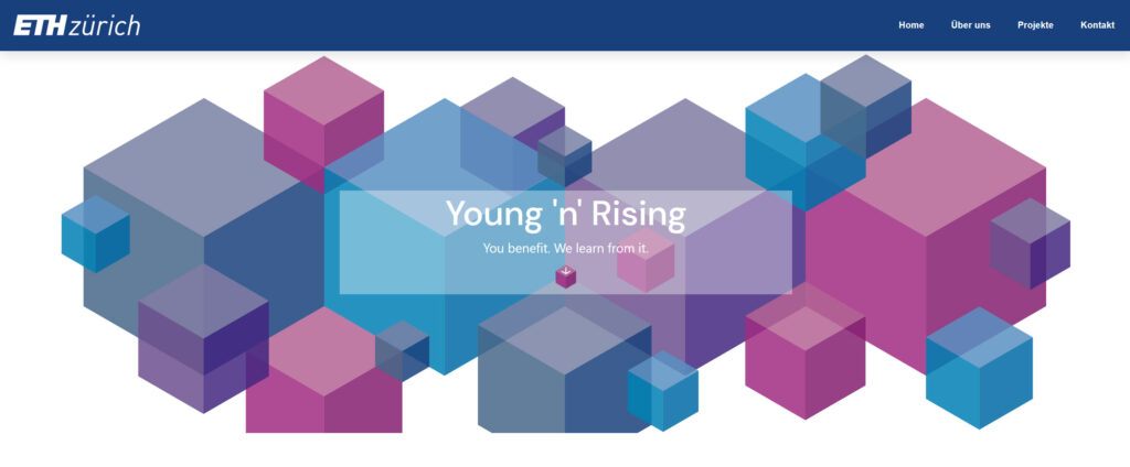 ETH  Young 'n' Rising