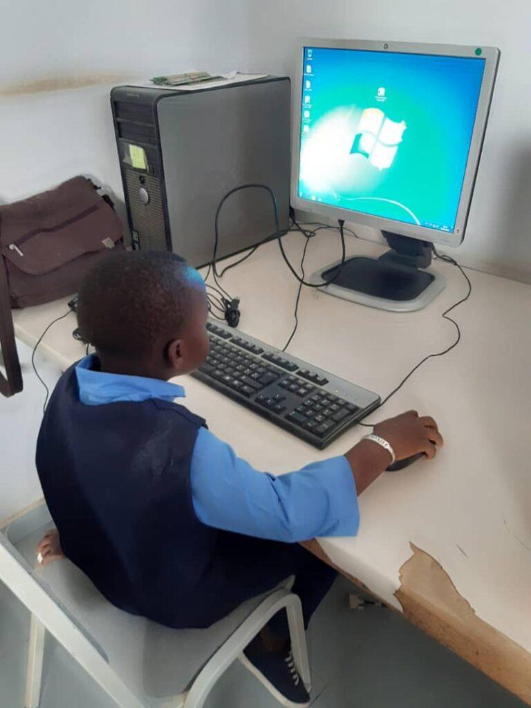 Keine und keiner zu klein ein IT-Beginner zu sein