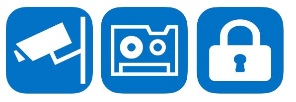 Icons zum aktuellen Newsletter inside|out Nr. 24