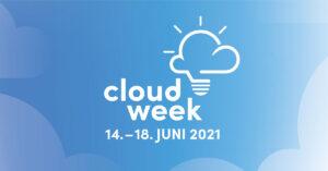 It's Cloud Week @ Digicomp