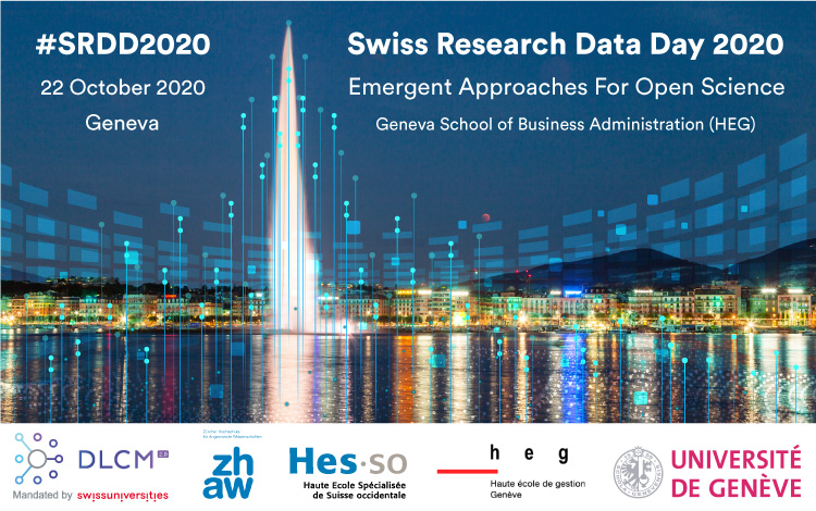 Swiss Research Data Day 2020