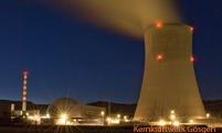 Quelle: Kernkraftwerk Gösgen