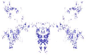 Kloosterman sum, p=10007