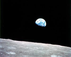 Earthrise (1968)