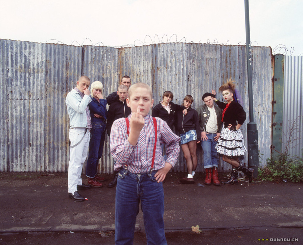 Filme Skinhead for this is england skinhead | movies scenes | pinterest