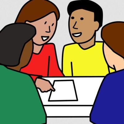 Der Wert von Freundschaften für den Prüfungserfolg